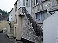 Polperro - the Shell House - geograph.org.uk - 1189511.jpg
