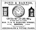 Pond BostonDirectory 1850.png