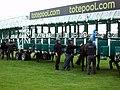 Pontefract races starting stalls (geograph 3009033).jpg