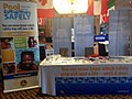 Pool Safely at the World Aquatic Health Conference (30893240972).jpg