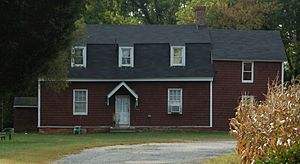 Poplar Hill (Aberdeen, Maryland)