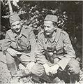 Popović and Lekić 1943.jpg