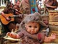 Poreč Giostra 2008 -leprosy baby - panoramio.jpg