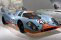 Porsche 917K (Gulf) front-right Porsche Museum.jpg