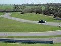 Porsche Carrera GT at PEC Silverstone (4550301803).jpg