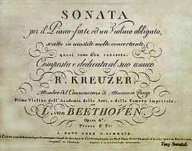 an emotional description of beethovens 9th symphony Symphony no 9 in d minor op 125 (choral symphony) by ludwig van beethoven is one of the most famous pieces of music ever written a symphony.