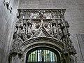 Portada de ingreso a la Cámara Santa de la Catedral de Oviedo.jpg