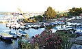 Porto turistico di Ognina Catania - Gommoni e Barche - Creative Commons by gnuckx - panoramio (1).jpg