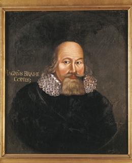 Magnus Brahe (1564–1633) Swedish nobleman (1564–1633)