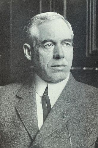 Jeremiah Jenks - Jeremiah Jenks, circa 1912
