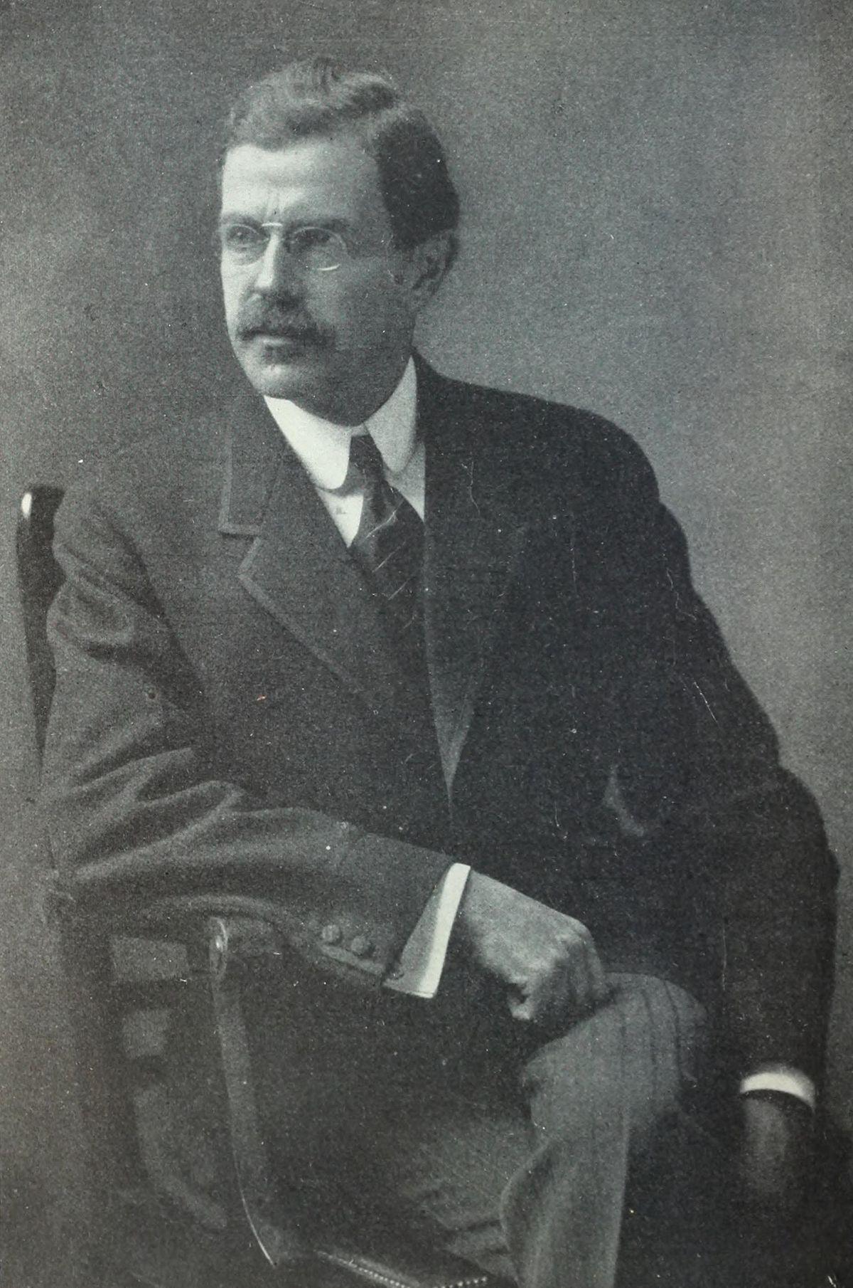 John Grier Hibben Wikipedia