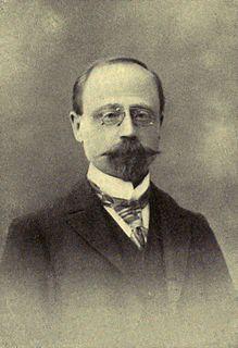 Théodore Eugène César Ruyssen