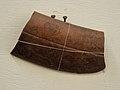 Pottery Fragment - Terracotta - Sonkh - Showcase 6-15 - Prehistory and Terracotta Gallery - Government Museum - Mathura 2013-02-24 6460.JPG