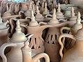Pottery in Iran - qom فروشگاه سفال در ایران، قم 42.jpg