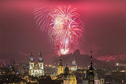 New Year S Eve Wikipedia