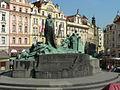 Praha Husz emlékmű.jpg