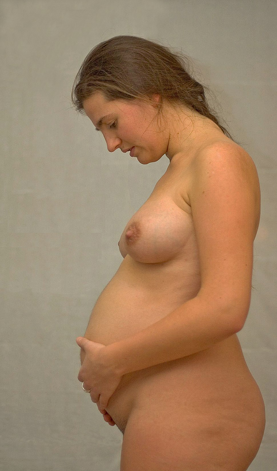 Pregnancy 26 weeks 1