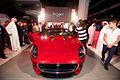Premier Motors Unveils the Jaguar F-TYPE in Abu Dhabi, UAE (8740734120).jpg