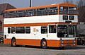 Preserved Greater Manchester Transport bus 2236 (RNA 236J) 1971 Daimler Fleetline Park Royal, 10 April 2010 (2).jpg