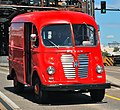 Preserved International Harvester Metro Van in Portland in 2012 (cropped).jpg