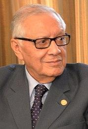 Guatemalas vicepresident atalas