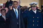 President Obama salutes the United States Coast Guard 130121-Z-QU230-369.jpg