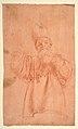 Priest with Upraised Arms Wearing a Two-Horned Tiara MET DP811833.jpg