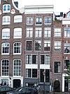 prinsengracht 361 across