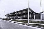 Prishtina International Airport - Adem Jashari - Limak Kosovo.jpg