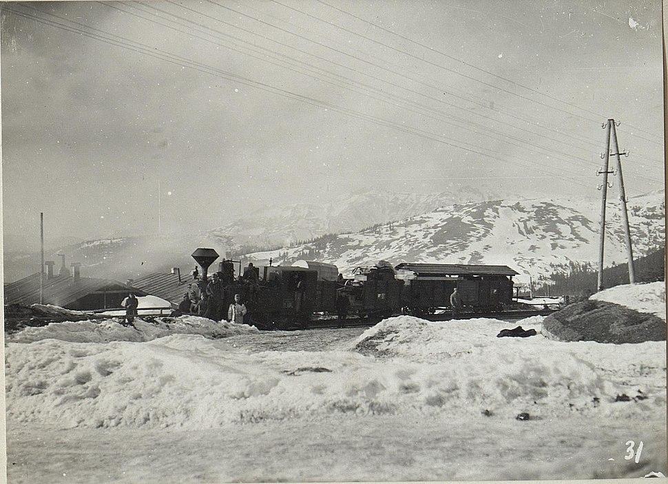 Prislopbahn Spitze (BildID 15665139)