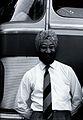 Pritpal Singh. Photograph by L.J. Bruce-Chwatt. Wellcome V0028029.jpg