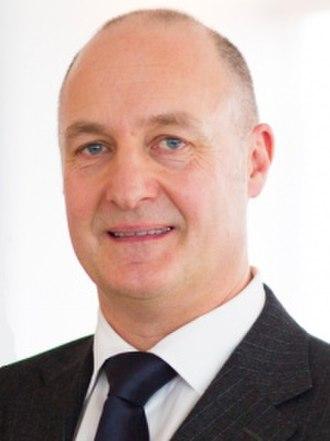 David Gann - David Gann CBE, Vice-President (Innovation), Imperial College London