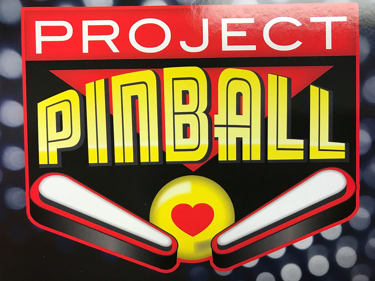 pinball project charity wikipedia three games wikimedia