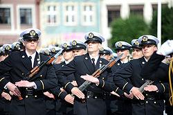 Promocja oficerska6 2012