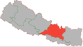 Province No. 3 locator.png