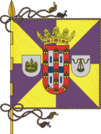 Image of the flag of Caldas da Rainha