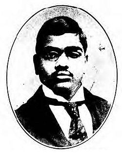 R. P. Paranjpe