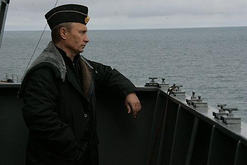 Pyotr Velikiy battlecruiser 4