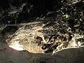 Pythagoras Cave inside 3.jpg