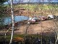 Quarry Near Locharbriggs - geograph.org.uk - 353710.jpg