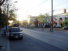 Queen street toronto sex shop