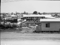 Queensland State Archives 1711 Queensland Housing Commission French imported prefabricated houses Zillmere c1952.png