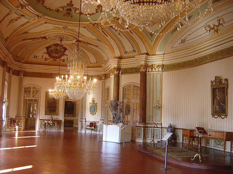 Hermitage Hotel La