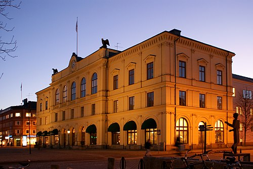 Rådhuset Karlstad