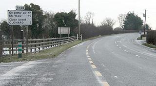 R148 road (Ireland)