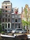 rm766 amsterdam - brouwersgracht 68