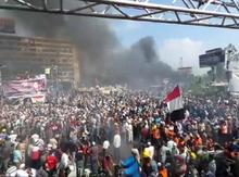 مصر الحبيبة 220px-Rabaa_al-Adawi