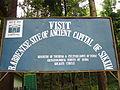 Rabdentse, ancient Sikkimese capital (7163674991).jpg
