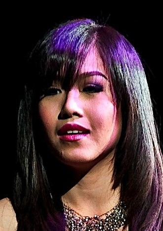 Rachelle Ann Go - Go in 2010