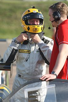 Racing driver Mike Wilds.jpg